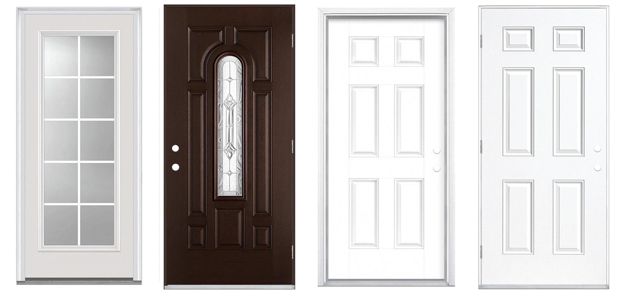 Doors Five