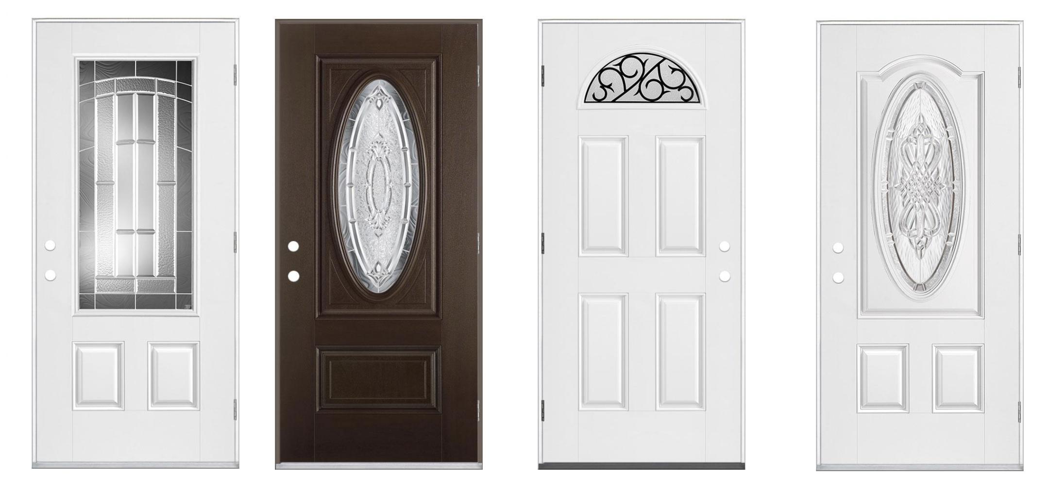 Doors Three