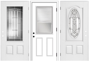 Hurricane Doors