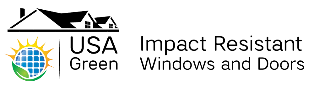 USA Windows and Doors by USA Green Contractors - Impact Windows & Doors
